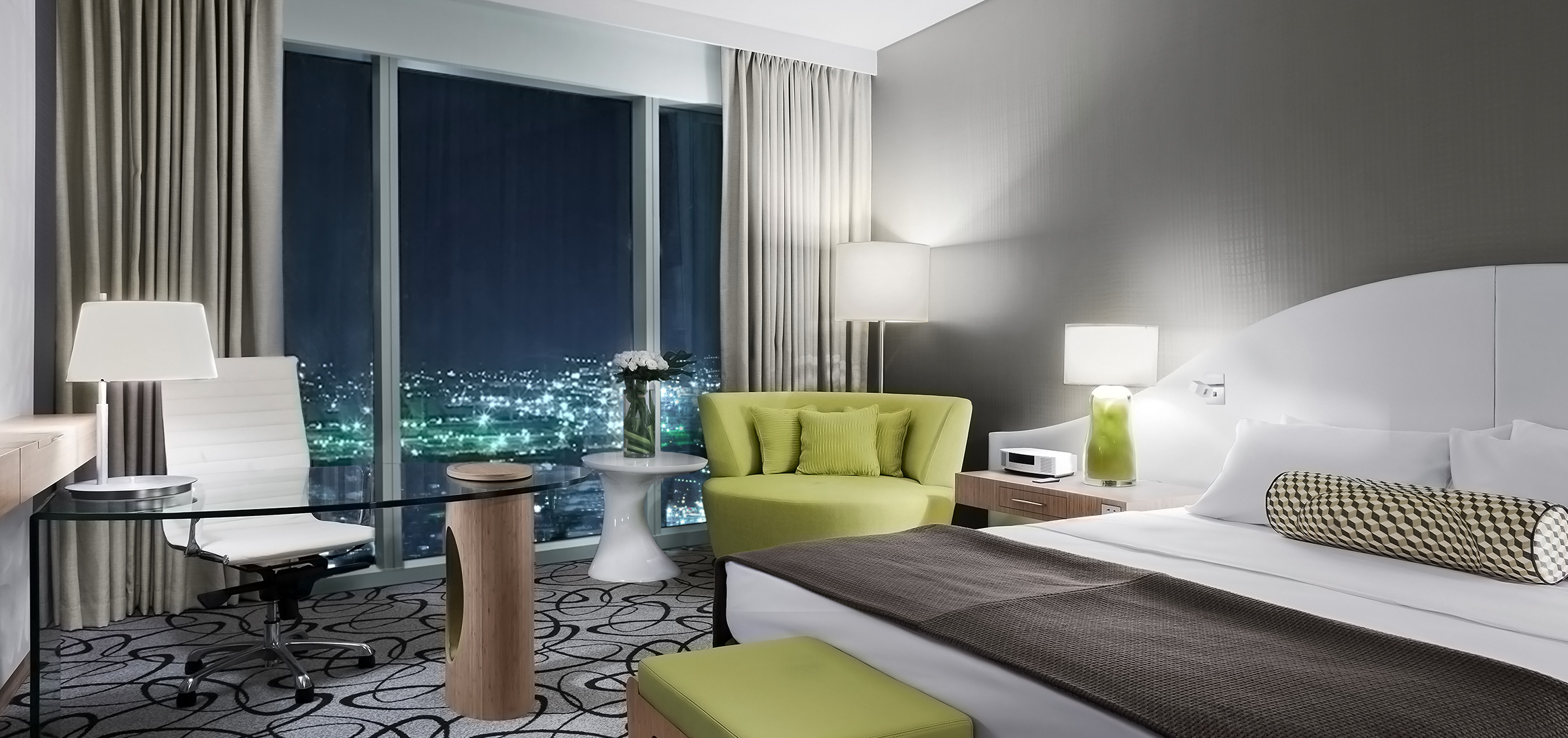 2BR for sale in international City