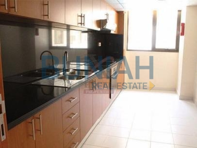 1 bed and 2 bed available for rent at THE BRICKS, AL Mankhool