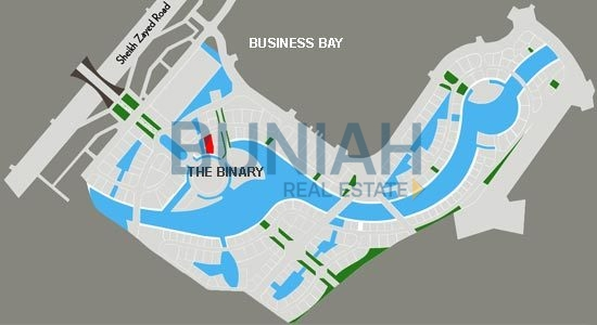 Retail For Restaurant & Cafe in Business Bay for Rent