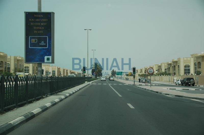 Excellent location running restaurant for sale in main Jumeirah road