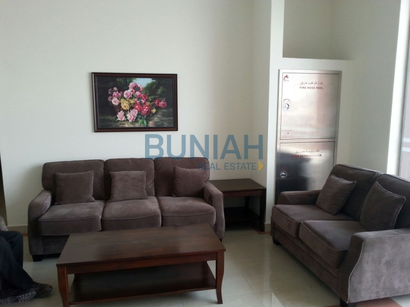 Spacious apartment for rent in JVC