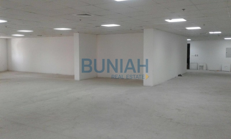 Cheap Price !! Office available for rent at Majestic Tower, Sharjah