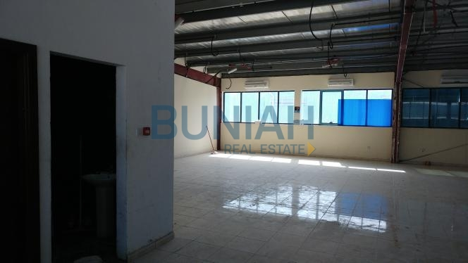 2200 sqft warehouses available for rent in Al Quoz Fourth Industrial Area